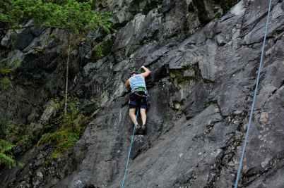 adventure challenge climb climber